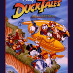 DuckTales Remastered-RELOADED