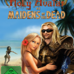 Holy Avatar vs Maidens of The Dead-PROPHET