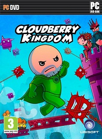 Cloudberry Kingdom-HI2U