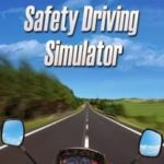 Safety Driving Simulator Moto MulTi4-0x0815