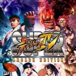 Super Street Fighter IV Arcade Edition Complete-PROPHET