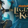 The Legend of Korra-FLT