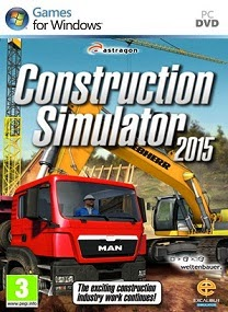 Construction Simulator 2015-CODEX