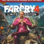Far Cry 4 Proper-RELOADED