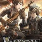Valkyria Chronicles-CODEX