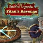 Revived Legends 2 Titans Revenge Collectors Edition-Wendy99