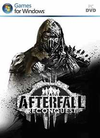 Afterfall Reconquest Episode 1-SKIDROW