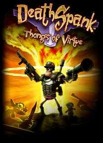 DeathSpank Thongs of Virtue-SKIDROW