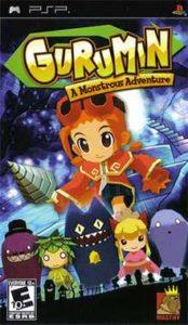 Gurumin A Monstrous Adventure-CODEX