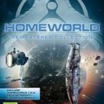Homeworld Remastered Collection PROPER-CODEX