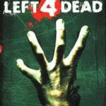 Left 4 Dead PC Full-Rip Skullptura