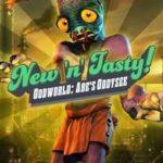 Oddworld Abes Oddysee New N Tasty-FLT