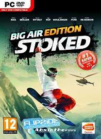Stoked Big Air Edition-RELOADED