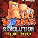 Worms Revolution-FLT