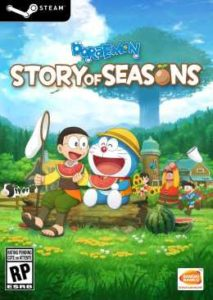 Doraemon Story of Seasons-PLAZA