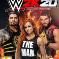 WWE 2K20-CODEX