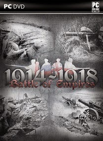 Battle of Empires 1914-1918-CODEX