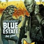 Blue Estate-CODEX