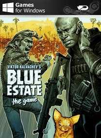 Blue Estate-CODEX