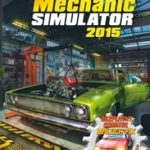 Car Mechanic Simulator 2015-CODEX