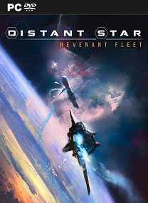 Distant Star Revenant Fleet-SKIDROW