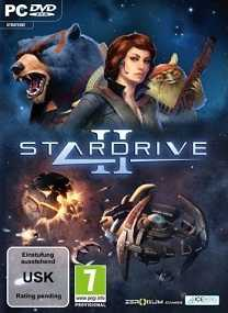 StarDrive 2-CODEX