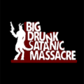 BDSM Big Drunk Satanic Massacre Afro Lou-CODEX