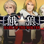 Garou Mark of the Wolves-GOG