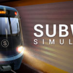 Subway Simulator-PLAZA