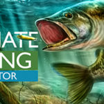 Ultimate Fishing Simulator Amazon River-CODEX