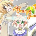 100 Percent Orange Juice Old Guardian Pack-PLAZA