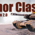 Armor Clash 3 Winter Assault-CODEX