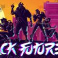 Black Future 88 Collectors Edition-PLAZA
