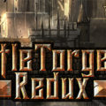 Castle Torgeath Redux-CODEX
