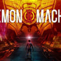 DAEMON X MACHINA-CODEX