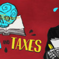 Death and Taxes-PLAZA