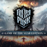 Frostpunk Game of the Year edition-GOG