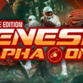 Genesis Alpha One Deluxe Edition-CODEX