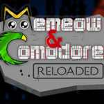 Memeow and Comodore Reloaded-PLAZA