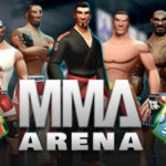 MMA Arena-TiNYiSO