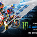 Monster Energy Supercross The Official Videogame 3-CODEX