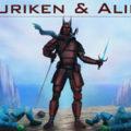 Shuriken and Aliens-CODEX