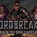 Swordbreaker Back to The Castle-HOODLUM