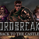 Swordbreaker Back to The Castle-HOODLUM