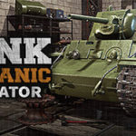 Tank Mechanic Simulator-CODEX