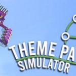 Theme Park Simulator-TiNYiSO