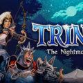Trine 4 The Nightmare Prince Tobys Dream-PLAZA