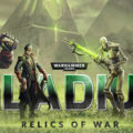 Warhammer 40000 Gladius Relics of War Tau-CODEX
