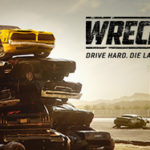 Wreckfest Rusty Rats-CODEX