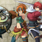Ys Memories of Celceta-CODEX